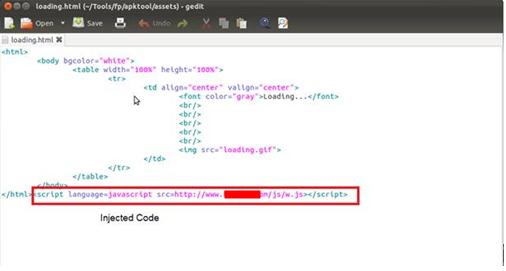 html_Windows Malware on Google Play