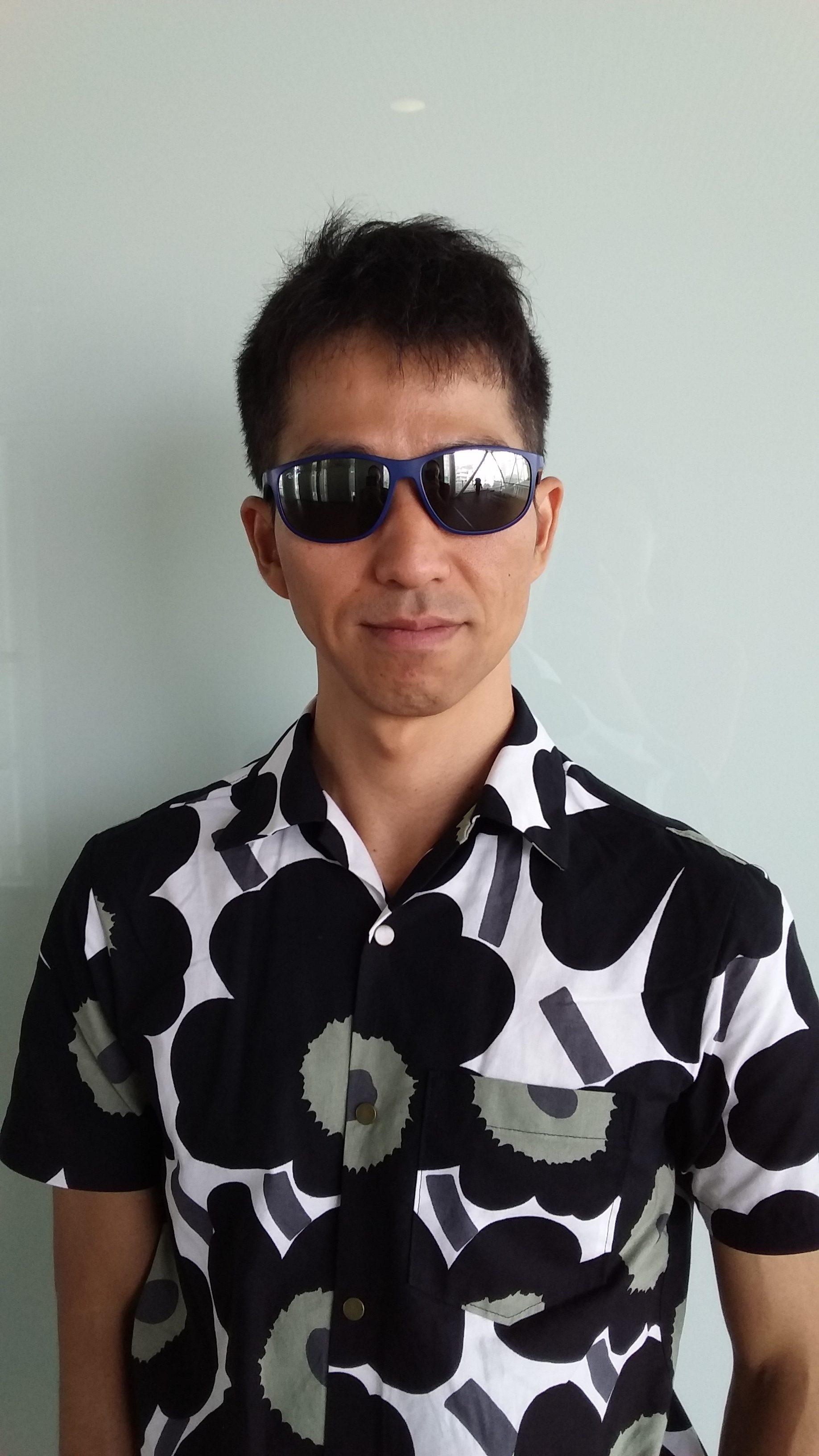 Yukihiro Okutomi