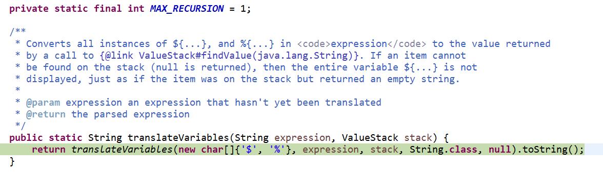 Analyzing CVE-2017-9791: Apache Struts Vulnerability Can