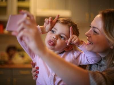 Share Kids Images Safely