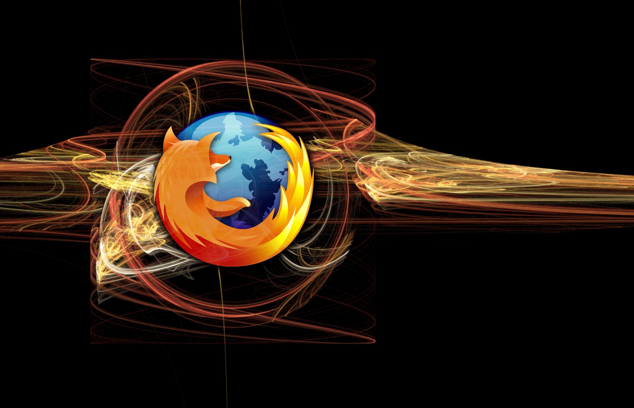 Mozilla-Firefox-Abstract-Design McAfee Blogs