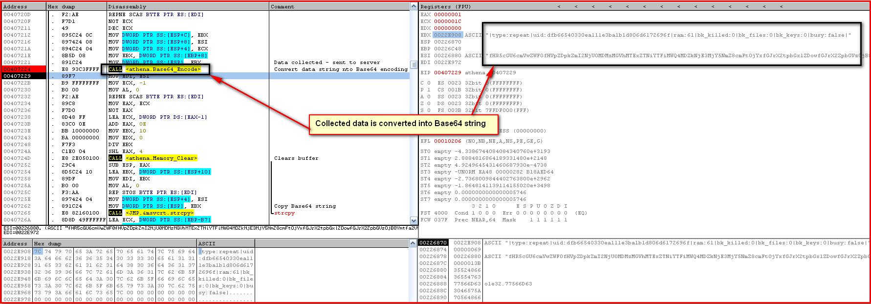 athena_data_convert_base64