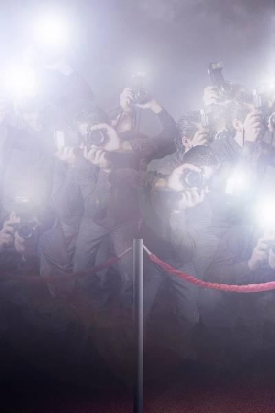 No Joke! Amy Schumer Is #1 Among Most Dangerous Celebrities