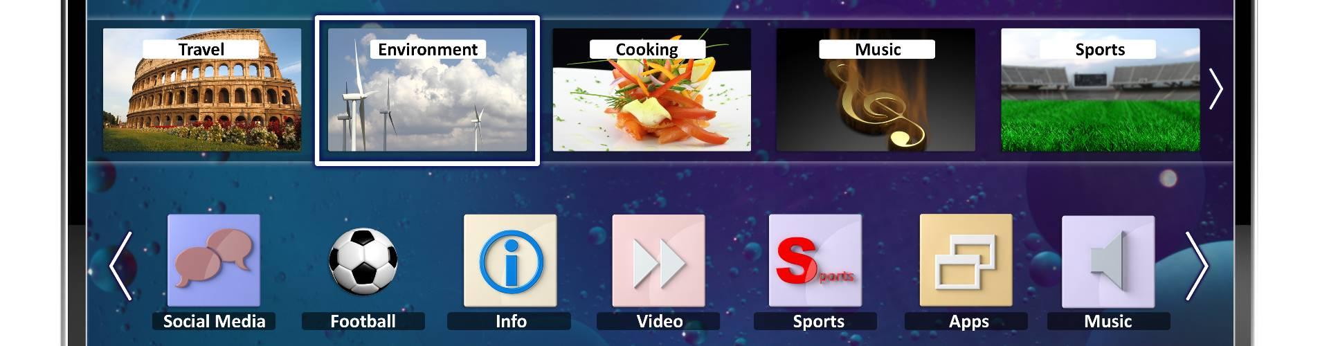 LG Smart TVs Leak Data Without Permission