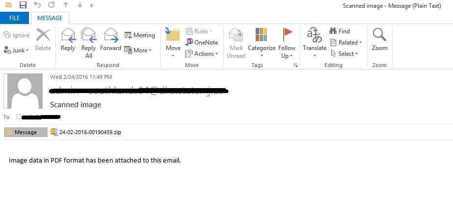mailcontent