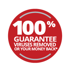 Virus Protection Pledge