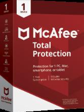 mcafee virus free download