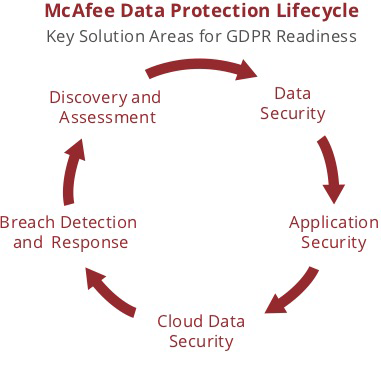 Data Protection Lifecycle