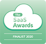 SaaS Awards Finalist