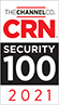 2021 CRN's Security 100