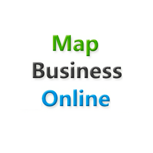 MapBusinessOnline