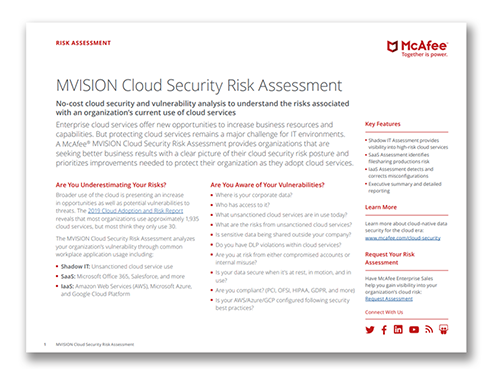 ds-mvision-cloud-security-risk-assessment