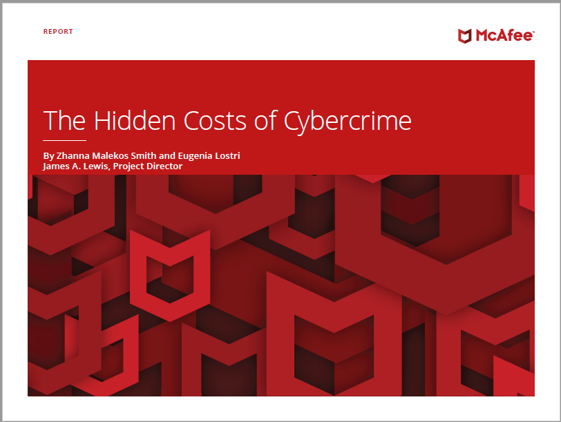 The Hidden Costs of Cybercrime
