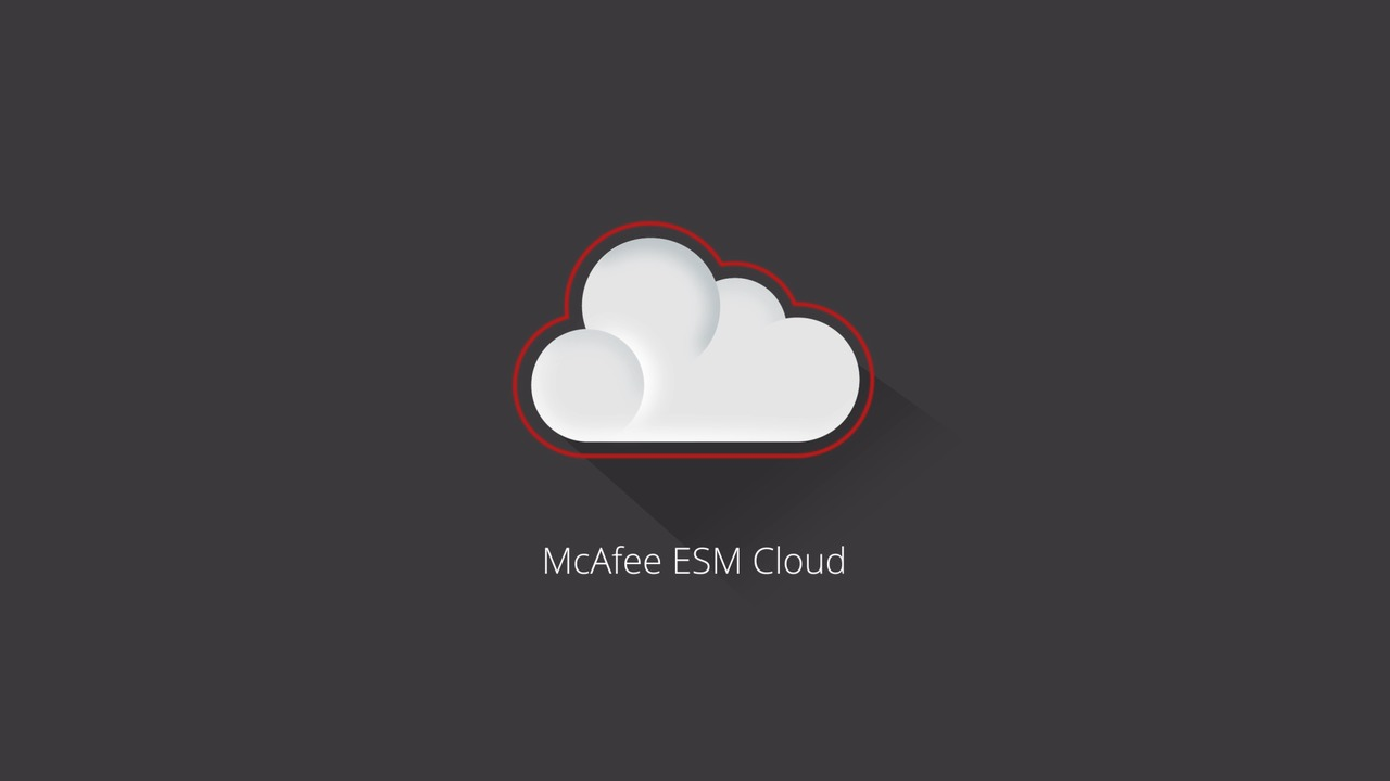 mcafee-esm-cloud