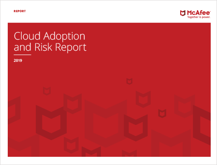 Cloud Adoption & Risk Report