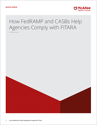 How FedRAMP and CASBs Help Agencies Comply with FITARA