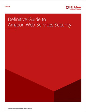 Definitive Guide to Securing Workloads on AWS EBOOK