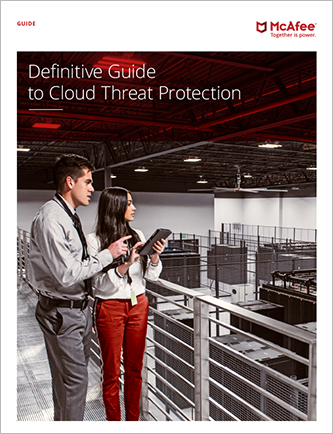 Definitive Guide to Cloud Threat Protection