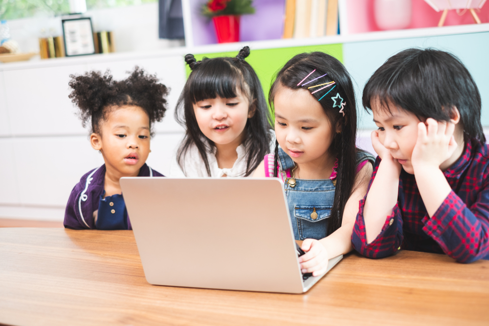How to Keep Remote Learning Pod Students Safe Online  | McAfee Blogs
