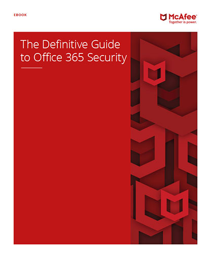 The Definitive Guide to Office 365 Security