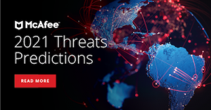 2021 Threat Predictions Report