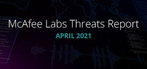 McAfee Labs Report Reveals Latest COVID-19 Threats and Malware Surges